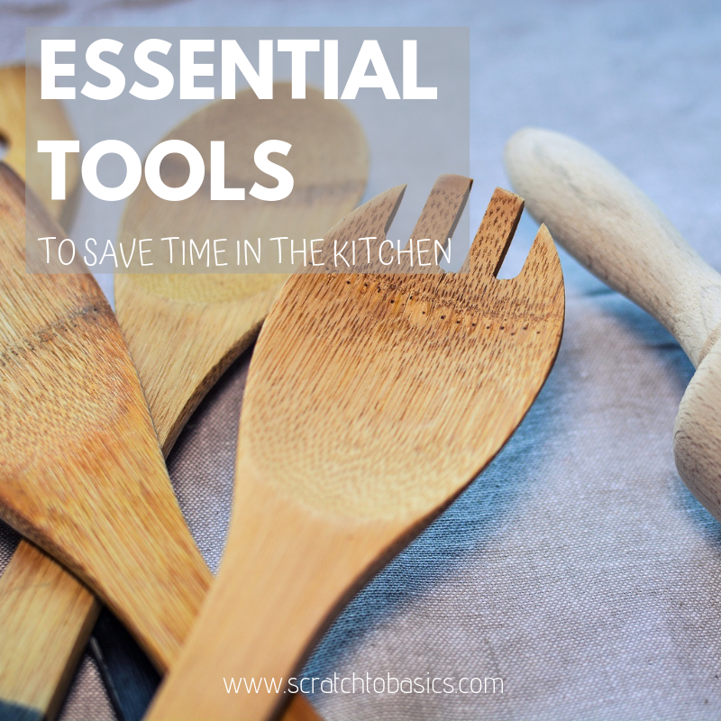 essential kitchen tools, time saving tools, how to cook, how to save time in kitchen, easy cooking, fast cooking